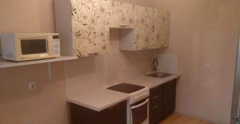 Аренда 1-комнатной квартиры, Тюмень, Широтная улица,  д.189к1