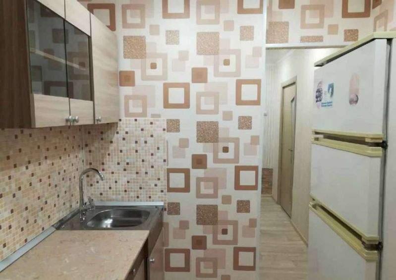 Аренда 1-комнатной квартиры, Тюмень, Мельникайте улица,  д.80
