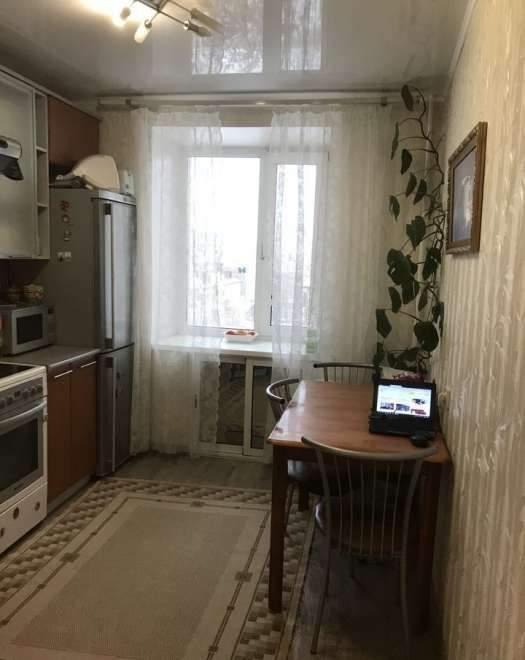 Аренда 3-комнатной квартиры, Тюмень, 50 лет Октября улица,  д.21А