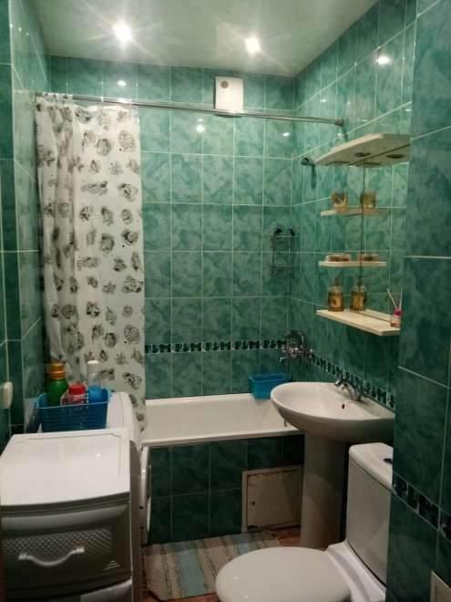 Аренда 2-комнатной квартиры, Тюмень, Газовиков улица,  д.55