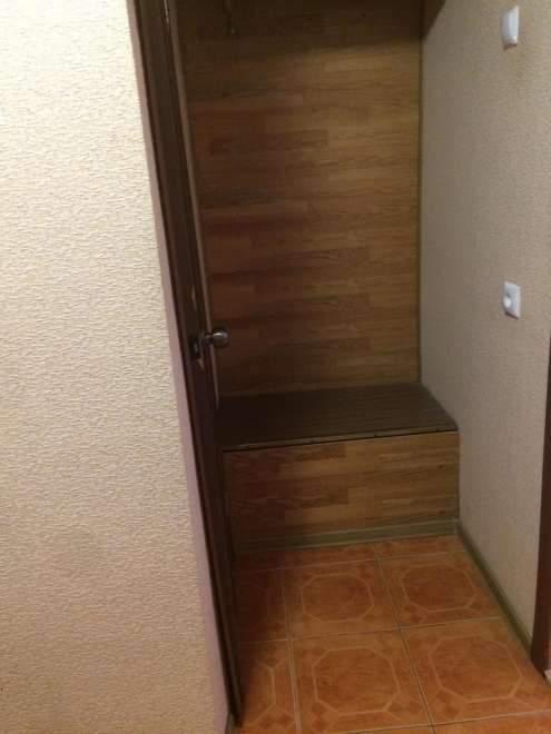 Аренда 1-комнатной квартиры, Тюмень, Тимуровцев улица,  д.28