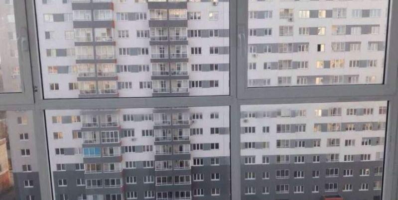 Аренда 1-комнатной квартиры, Тюмень, Бакинских Комиссаров улица,  д.3к1