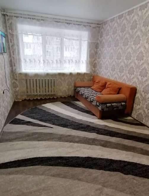 Аренда 1-комнатной квартиры, Тюмень, Пермякова улица,  д.10