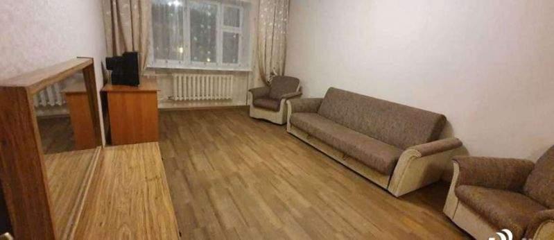 Аренда 2-комнатной квартиры, Тюмень, Пермякова улица,  д.88