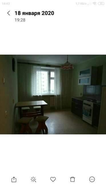 Аренда 2-комнатной квартиры, Тюмень, Широтная улица,  д.126