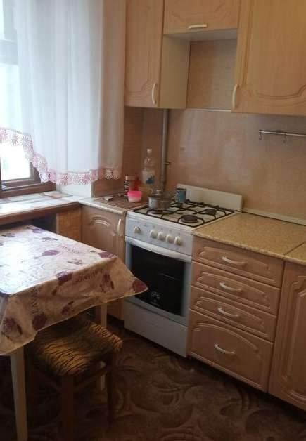 Аренда 1-комнатной квартиры, Тюмень, Луначарского улица,  д.36