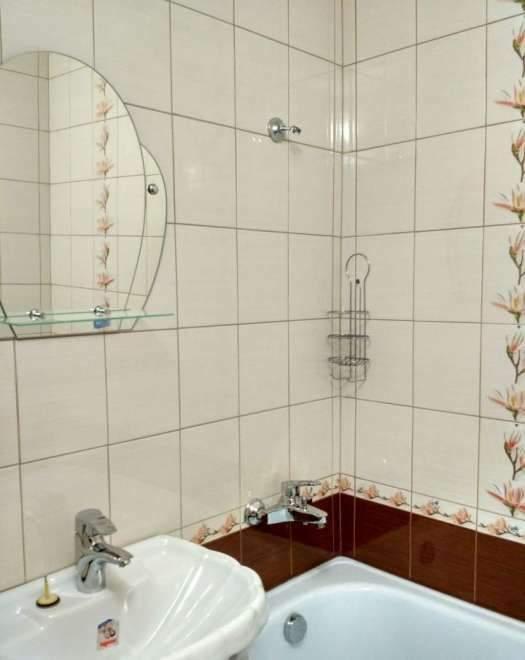 Аренда 2-комнатной квартиры, Тюмень, Елизарова улица,  д.12
