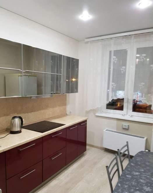 Аренда 1-комнатной квартиры, Тюмень, Беловежская улица,  д.19к1