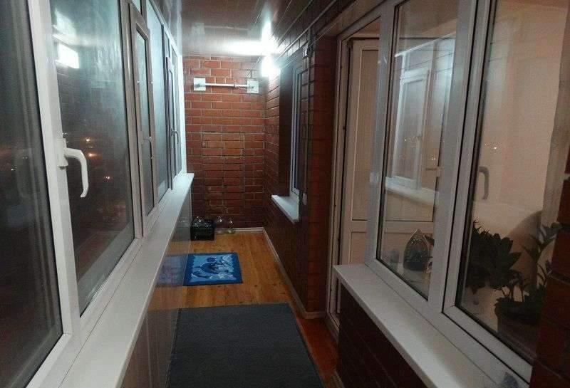 Аренда 1-комнатной квартиры, Тюмень, Свободы улица,  д.84к1