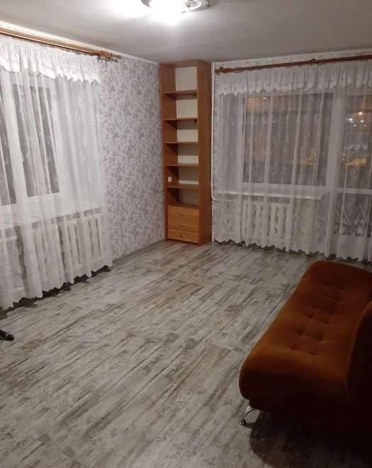 Аренда 2-комнатной квартиры, Тюмень, Широтная улица,  д.43к2