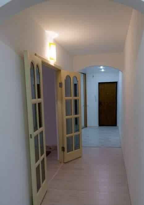 Аренда 3-комнатной квартиры, Тюмень, Малыгина улица,  д.8
