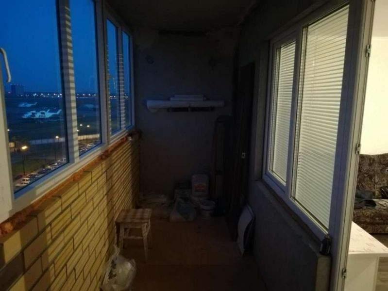 Аренда 1-комнатной квартиры, Тюмень, Интернациональная улица,  д.199к3