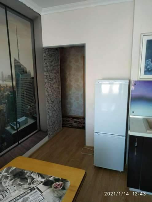 Аренда 2-комнатной квартиры, Тюмень, Бориса Опрокиднева улица,  д.2к1