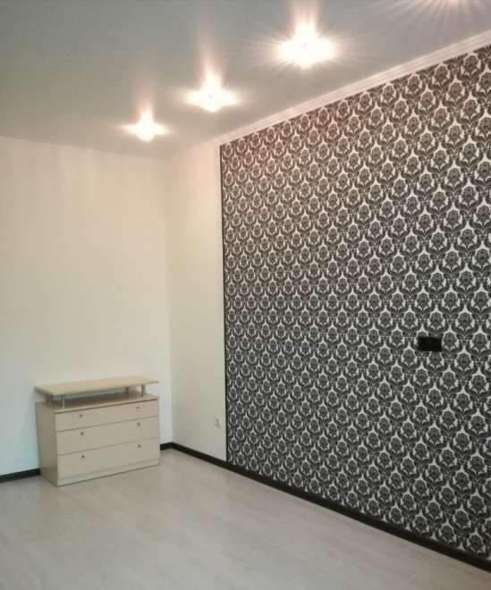 Аренда 1-комнатной квартиры, Тюмень, Московский тракт,  д.83к2