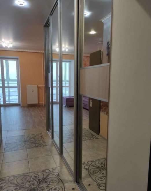 Аренда 1-комнатной квартиры, Тюмень, Полевая улица,  д.109к1