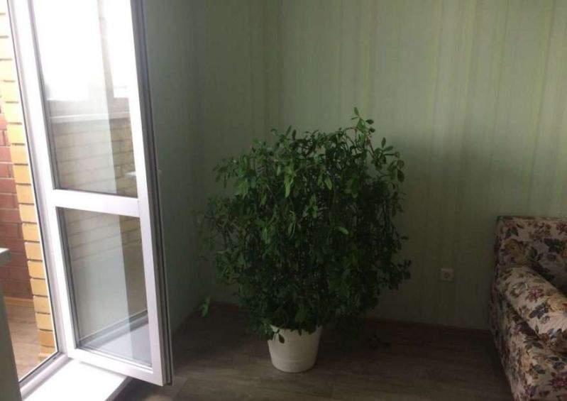 Аренда 1-комнатной квартиры, Тюмень, Газопромысловая улица,  д.8