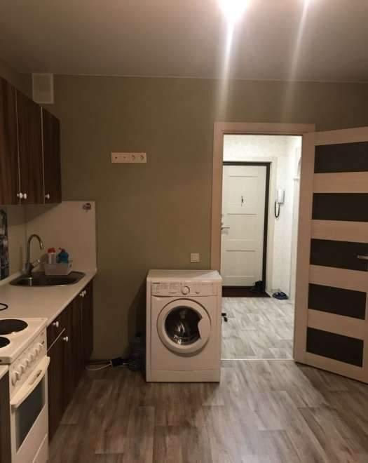 Аренда 1-комнатной квартиры, Тюмень, Майский проезд,  д.1к1