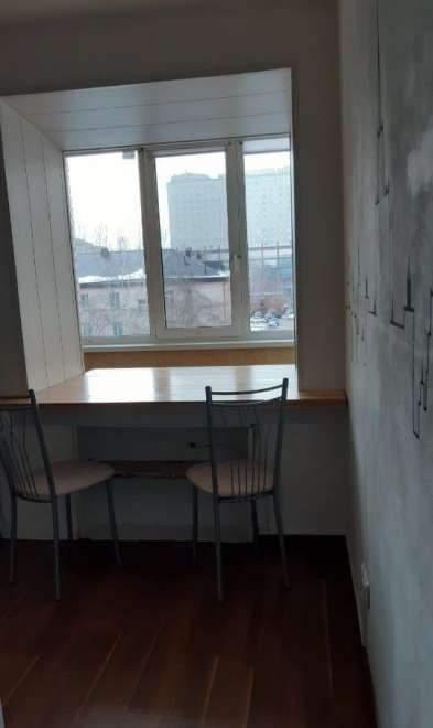 Аренда 1-комнатной квартиры, Тюмень, Елизарова улица,  д.74