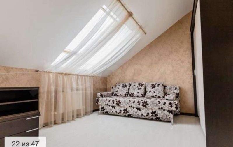 Продажа дома, 253м <sup>2</sup>, 1 сот., Тюмень, Мыс улица