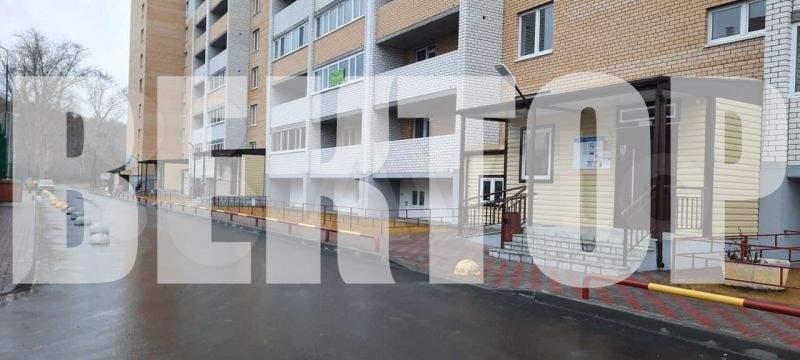 Продажа 1-комнатной квартиры, Тюмень, Бирюзова улица,  д.6Б