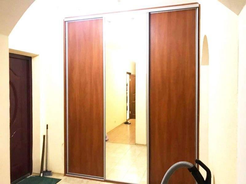 Аренда 2-комнатной квартиры, Тюмень, Максима Горького улица,  д.68