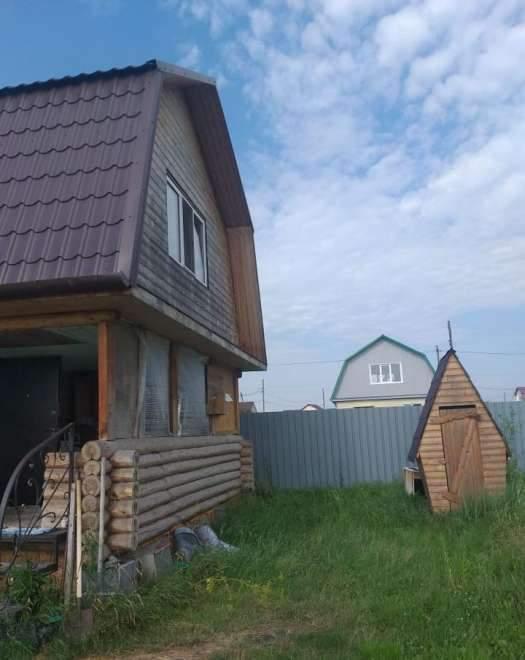 Продажа дома, 76м <sup>2</sup>, 8 сот., Тюмень, Русское поле тер.СОСН