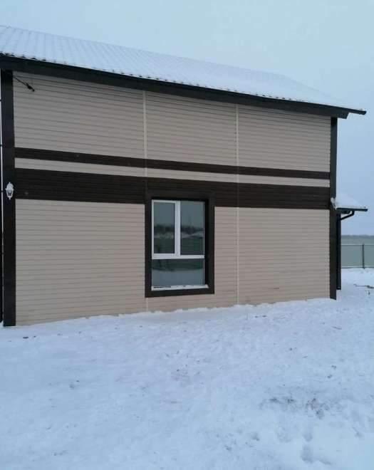 Продажа дома, 83м <sup>2</sup>, 6 сот., Решетникова