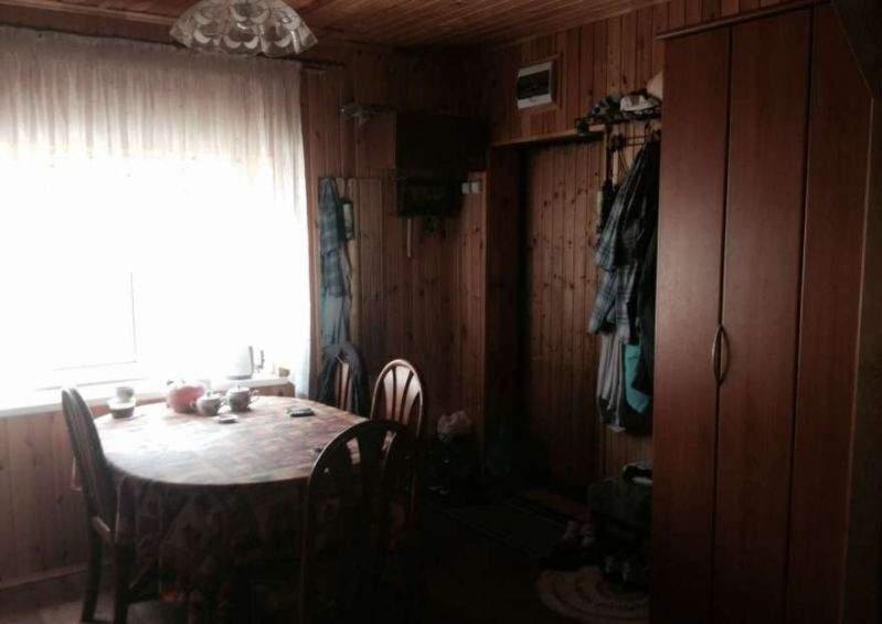Продажа дома, 53м <sup>2</sup>, 4 сот., Тюмень, Русское поле тер.СОСН