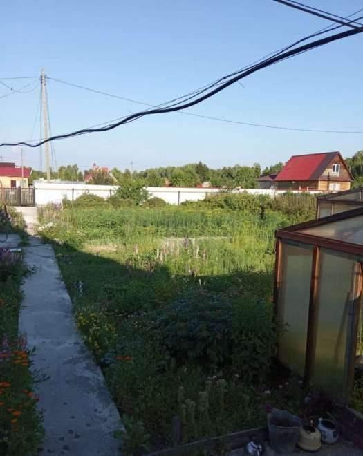 Продажа дома, 74м <sup>2</sup>, 10 сот., Тюмень, СНТ Здоровье территория