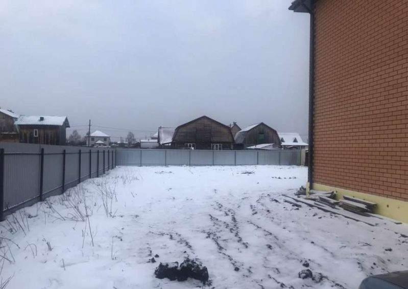Продажа дома, 130м <sup>2</sup>, 8 сот., Тюмень, Казаровская улица