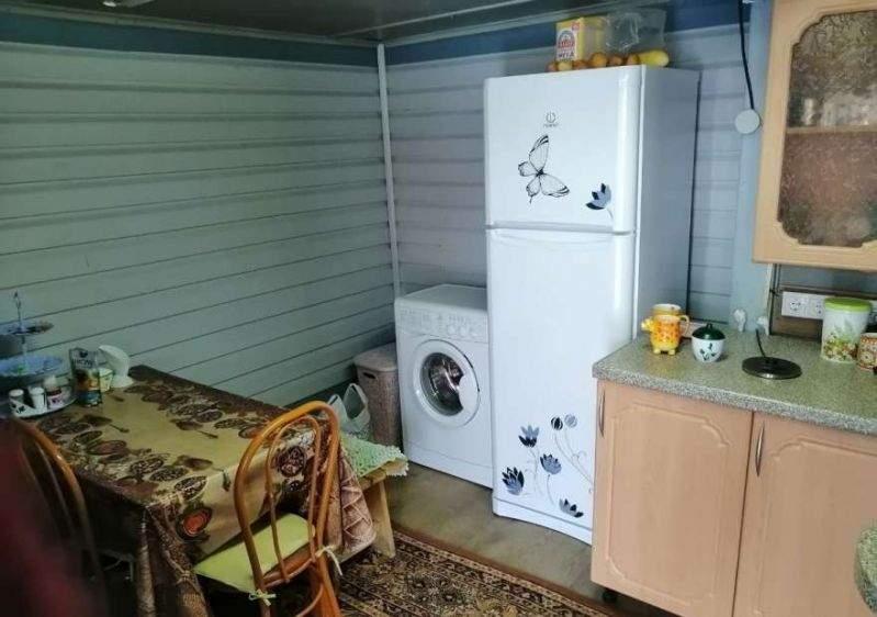 Продажа дома, 60м <sup>2</sup>, 8 сот., Тюмень, Сирень тер.СОСН
