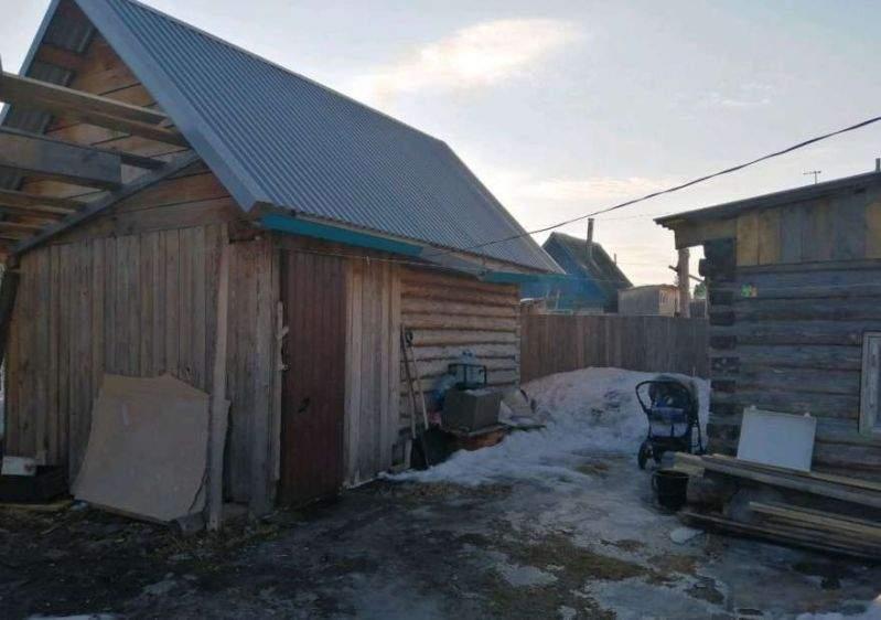 Продажа дома, 50м <sup>2</sup>, 5 сот., Тюмень, СНТ Мелиоратор территория