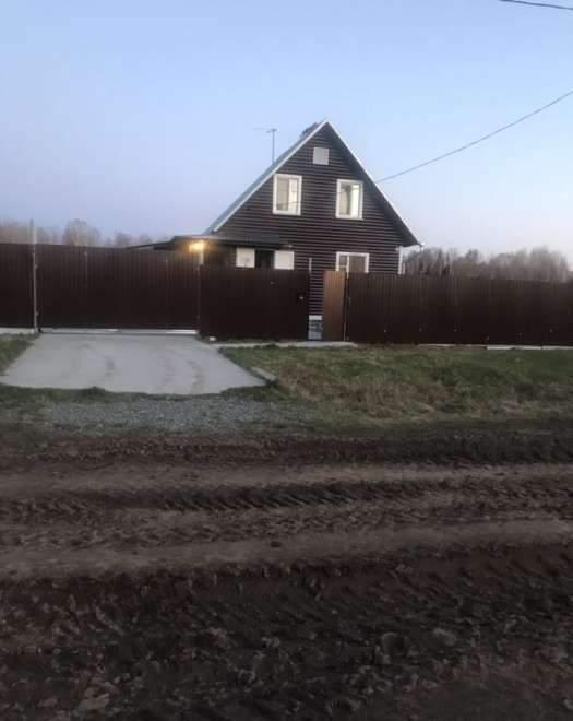 Продажа дома, 74м <sup>2</sup>, 20 сот., Тюмень, Центральная площадь