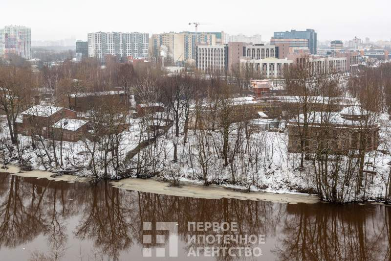 Магнитогорская улица, д.3к2