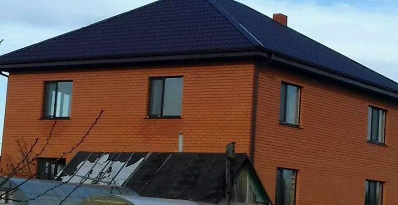 Продажа дома, 214м <sup>2</sup>, 13 сот., Тюмень, Калинка тер.СОСН