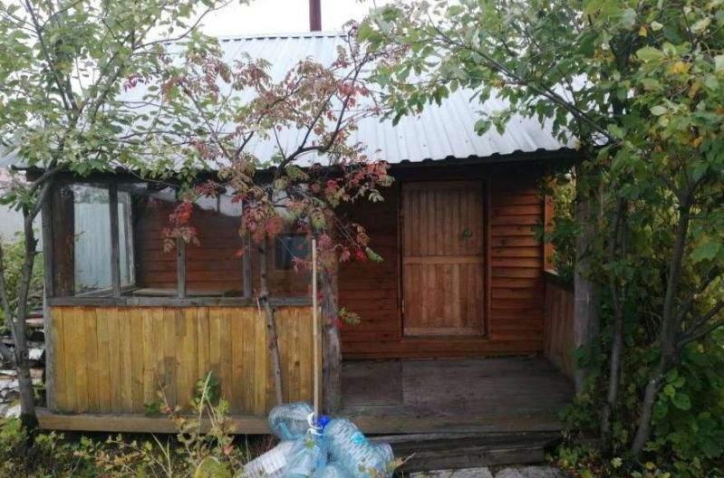 Продажа дома, 29м <sup>2</sup>, 8 сот., Тюмень, СНТ Мебельщик территория