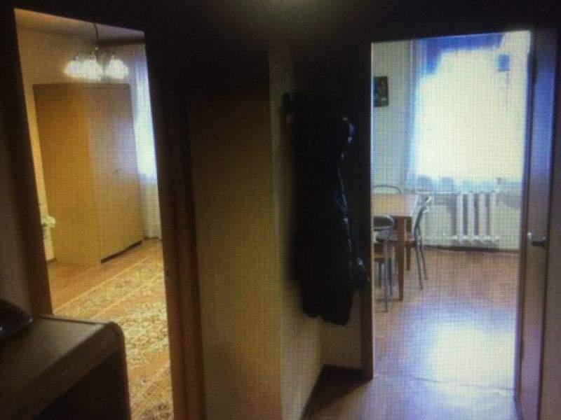 Продажа 1-комнатной квартиры, Тюмень, Широтная улица,  д.39