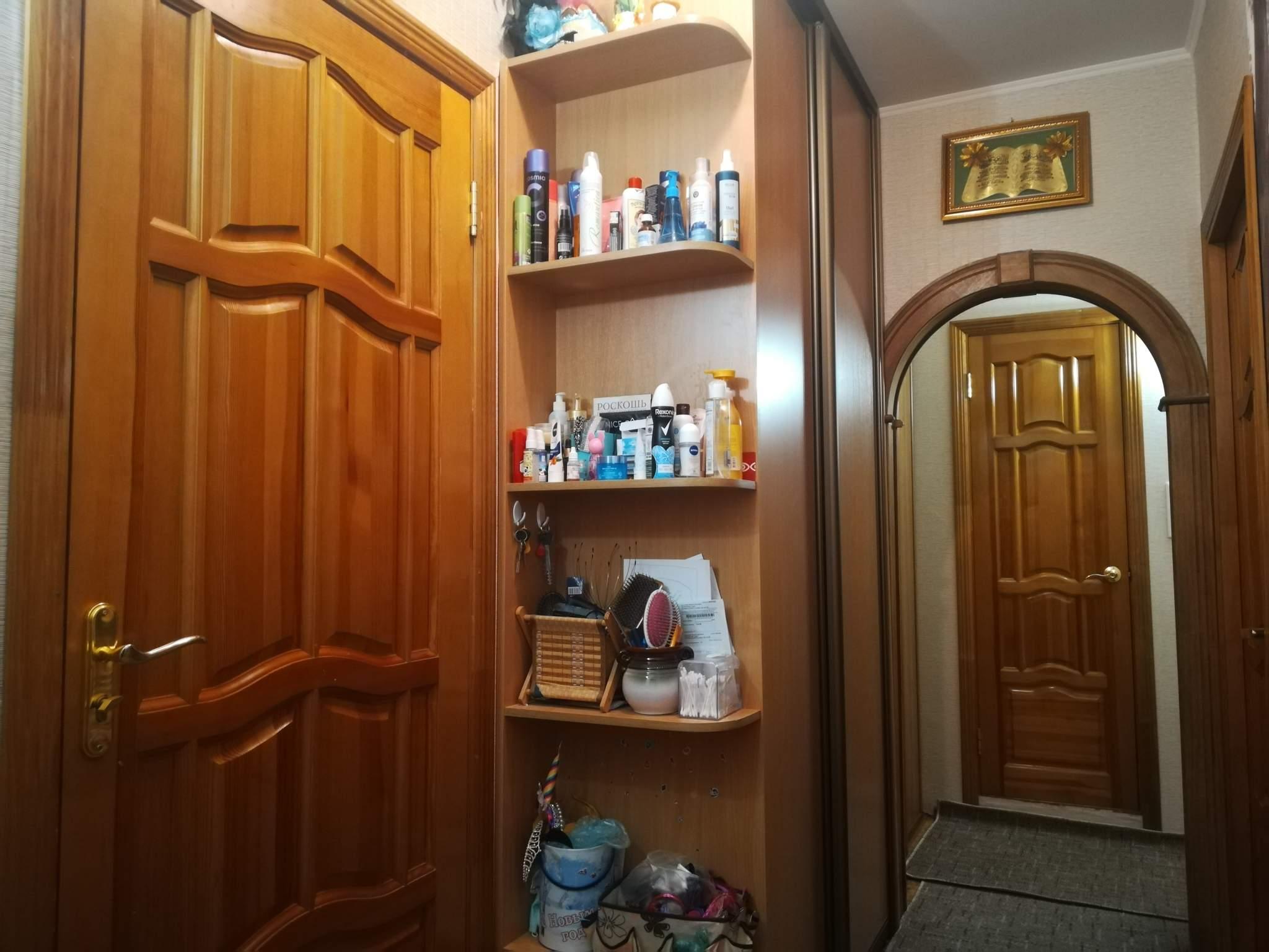 Продажа 2-комнатной квартиры, Казань, Юлиуса Фучика,  д.83