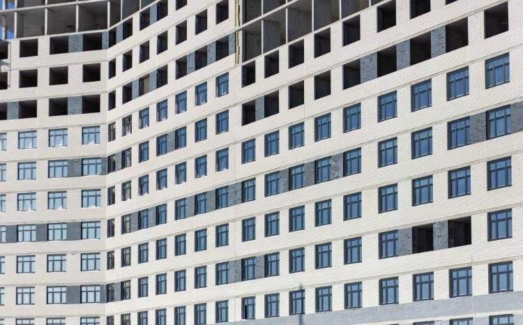 Продажа 1-комнатной новостройки, Тюмень, Московский тракт,  д.192