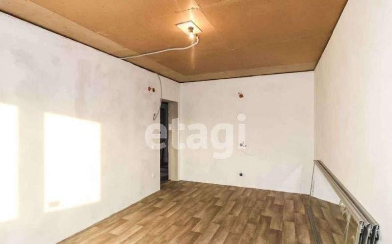 Продажа дома, 130м <sup>2</sup>, 10 сот., Тюмень, Строитель территория снт