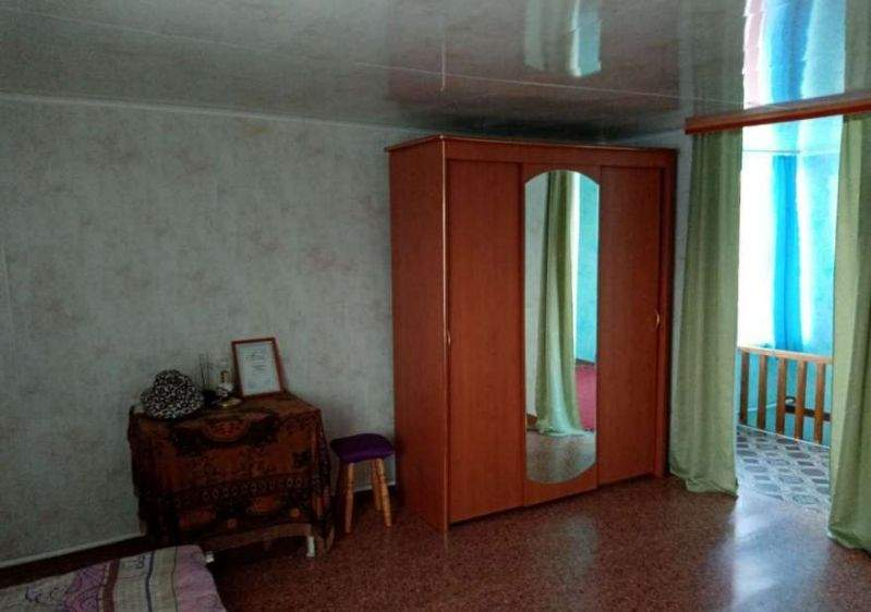 Продажа дома, 82м <sup>2</sup>, 23 сот., Тюмень, Дачная улица