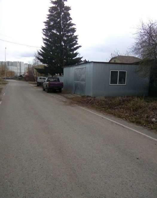 Продажа дома, 26м <sup>2</sup>, 2 сот., Тюмень, Шевченко улица