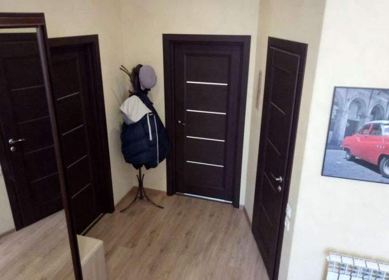 Продажа дома, 120м <sup>2</sup>, 8 сот., Тюмень, 1-я Западная улица