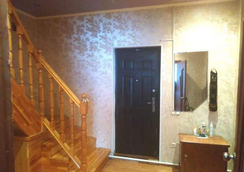 Продажа дома, 135м <sup>2</sup>, 17 сот., Тюмень, Лесная улица