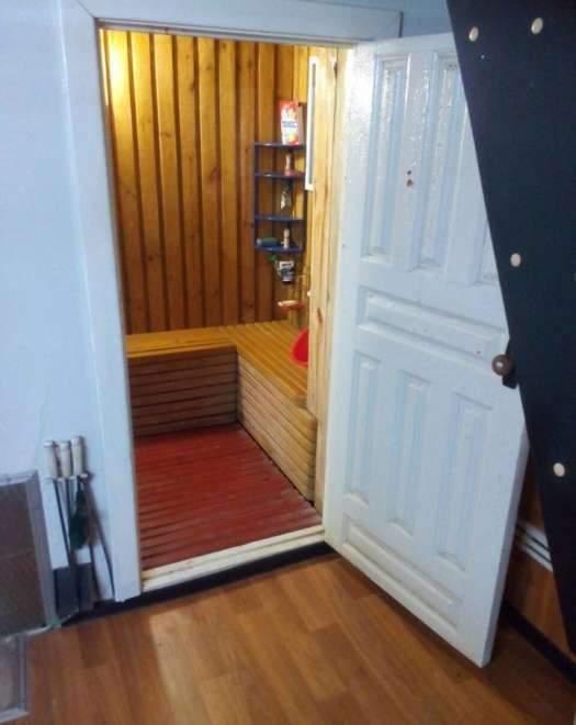 Продажа дома, 42м <sup>2</sup>, 8 сот., Тюмень, Ромашковая улица