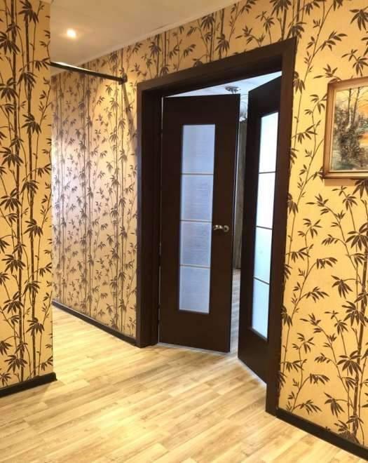 Продажа 3-комнатной квартиры, Тюмень, Первомайская улица,  д.60