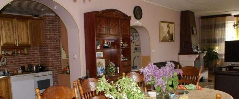 Продажа дома, 340м <sup>2</sup>, 11 сот., Тюмень, Краснодарская улица