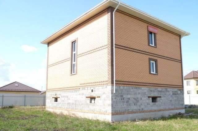 Продажа дома, 270м <sup>2</sup>, 8 сот., Тюмень, Черепанова переулок