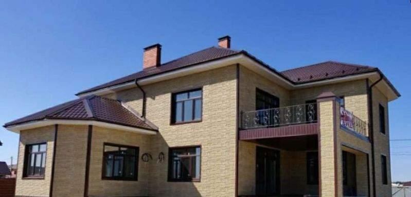 Продажа дома, 350м <sup>2</sup>, 23 сот., Тюмень, Сиреневая улица