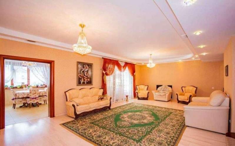 Продажа дома, 180м <sup>2</sup>, 10 сот., Тюмень, 5-й Посадский проезд